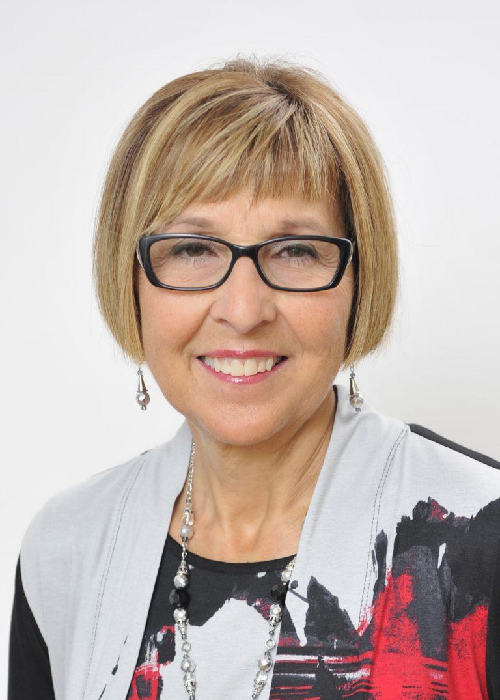 Hélène Girard - Bénévole émérite pour Diavie