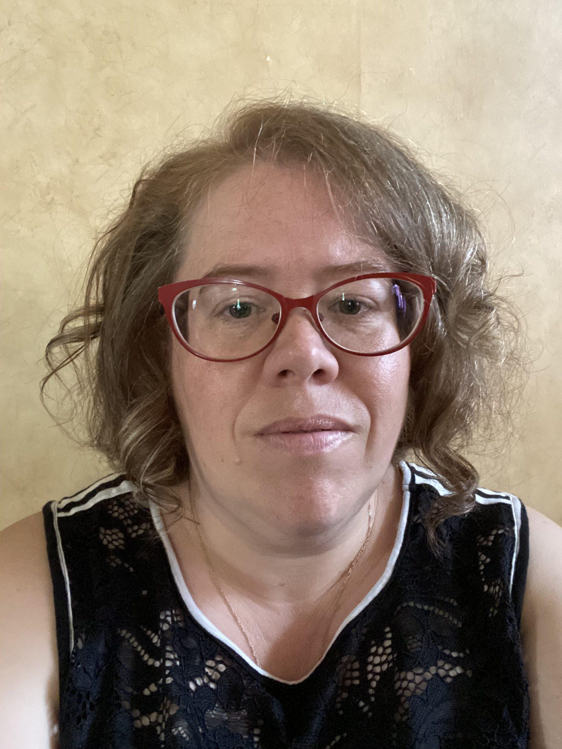 Aïda-Dina St-Laurent - Infirmière pour Diavie