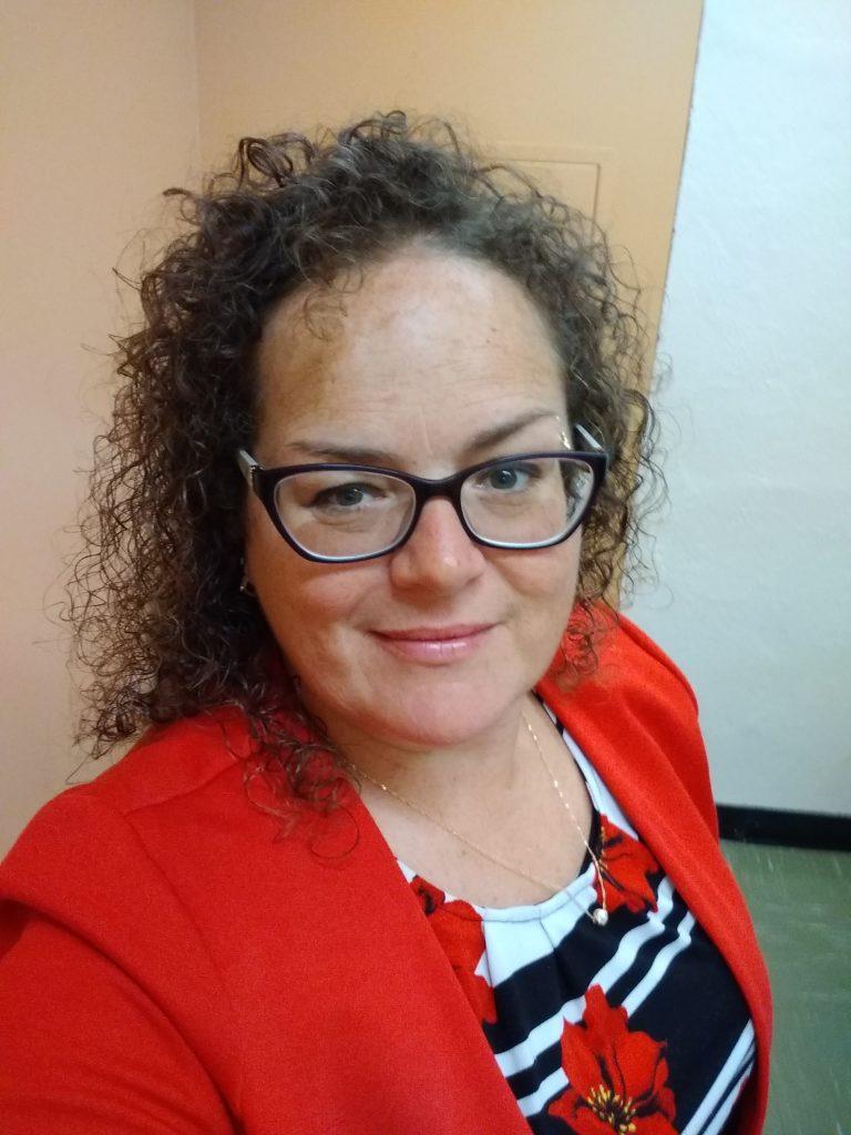 Valérie Hovington - Bénévole émérite pour Diavie