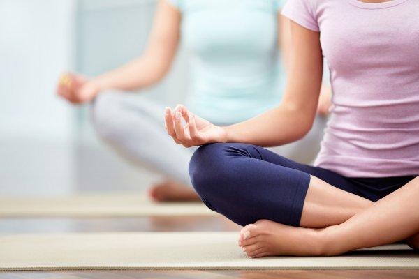 Cours de Yoga de jour