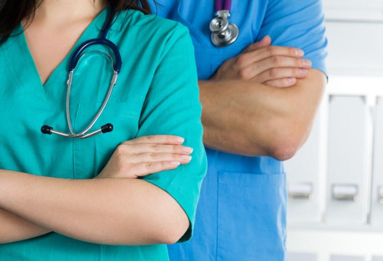 Professionnels de la santé - Consultation individuelle avec une infirmière